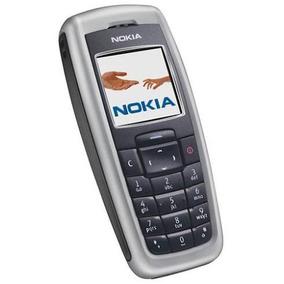 Nokia 2600 Celular Telcel Gsm Nuevo