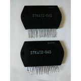 Stk 412-040 Integrado Original