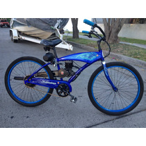 Kit Motor 80cc Gasolina 2 Tiempos, Bicicletas & Bicimoto Jr