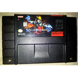 Killer Instinct Super Nintendo Original Fenix Games Dx