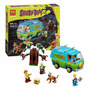 Scooby - Doo The Mystery Machine Compatible