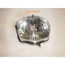 Farol Bloco Factor 150 2016 C/ Lampada Novo Original Yamaha