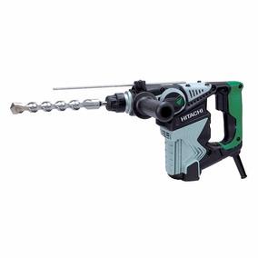 Martillo Perforador Sds Plus Vvr 1-1/8 Dh 28pc Hitachi T0022