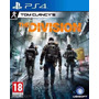 Tom Clancy The Division Ps4 Fisico Cuotas Sin Interes
