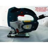 Serra Tico-tico Profissional 800w Orbital Laser E Luz 110v