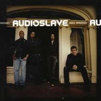 Cd Audioslave Original Fire De Coleccion Para Fans Raro