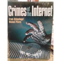 Fraudes, Robos, Y Demás Crímenes En Internet, Protegerse