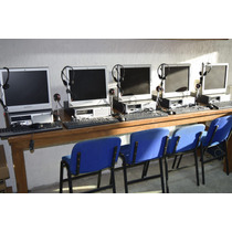 5 Computadoras Baratas Y A Credito Impresora Laser Gratis