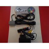 Kit De Acessorios De Super Nintendo