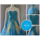Hermoso Vestido De Quince Ready To Wear! - Vestidos Express