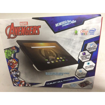 Tableta Avenger 7 Intel Quadcore, 1g Ram, 8g, Dia Del Niño