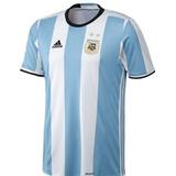 Camiseta De Argentina 2016 2017