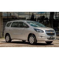 Chevrolet Spin Lt Okm 2016
