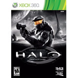 Halo Combat Evolved Anniversary Nuevo Xbox360 Dakmor