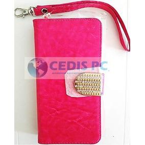Funda Tipo Cartera Beauty Samsung Galaxy Note 2 N7100 +mica