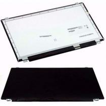 Tela Notebook Led 15.6 Slim Sony Vaio Sve151j11x Asus X550c