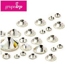 Cristales Para Uñas Y Bisutería Pack 50 Swarovskis Cristales