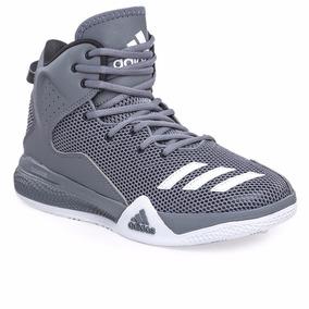 adidas Basket Botas Dt Bbal Mid