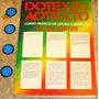 Livro Do Texto Ao Texto - Ulisses Infante (1992)