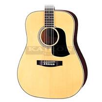 Guitarra Acustica Aria Ad18 Jumbo