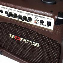 Amplificador Borne Infinit Cv80 Acústico Para Violão