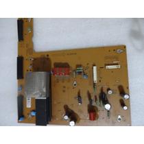 Placa Zsus Da Tv Lg Modelos 42pq60d / 42pq30r Ebr64439801