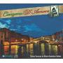 Box Canzone Damore Com 3 Cds Clássicos Música Italiana