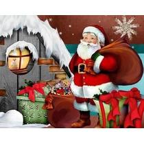 Miles De Scrapbook De Navidad,fondos , Adornos, Imagenes