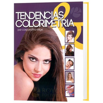 Tendencias & Colorimetría 1 Vol