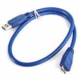 Cable 3.0 Para Disco Duro