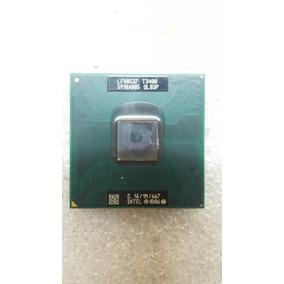 Procesador Dual Core T3400 Notebook Slb3p 2.16/1m/667 P