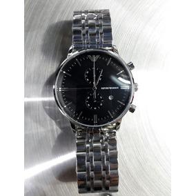Relógio Empório Armani Novo!!! Modelo Ar0154 - Relógios no Mercado ... 0bf78b14ed