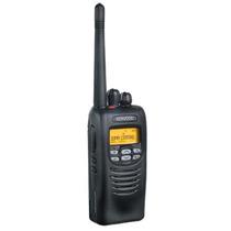 Radio Portatil Kenwood Nx-200gk Vhf Digital Con Gps Nuevo