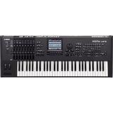 Teclado Sintetizador Yamaha Motif Xf6 !! En Caja Cerrada !!!