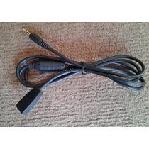 Cable Auxiliar 3.5 Mm Para Bmw Serie 3 (e46) Año 2002 A 2005