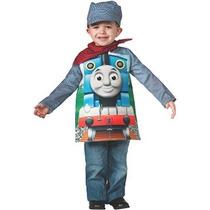Disfraz Niño Rubíes Thomas Y Sus Amigos, Deluxe Thomas The
