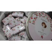 Chocolatines Personalizados+ Lata Central Ideal Regalo!!