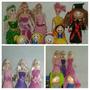 Centro De Mesa.. Adorno De Tortas. Barbie Ideal Para 15 Años