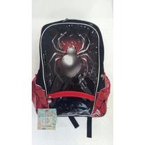 Mochila Spider Escolar