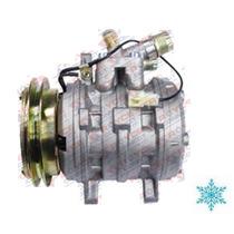 Compressor Fiat Uno 95 96 97 98 99 2000 2001 Modelo 10p08e