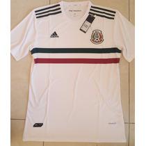 Playera Seleccion Mexico Nueva 2017 Visita Confederaciones