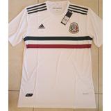 Playera Seleccion Mexico Nueva 2017 Visita Envío Gratis