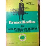 Os Aeroplanos Em Brescia