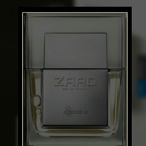 Colônia Zaad Boticário