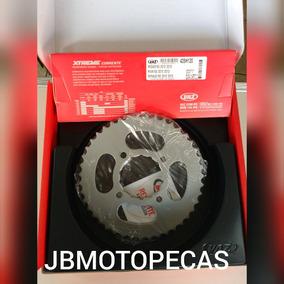 Kit Relação Dafra Riva 150 Vaz Extreme