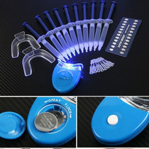 Clarear Os Dentes Kit Clareador Dental Clareamento Dental