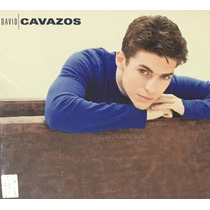 Cd David Cavazos