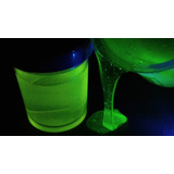 Material Didáctico Kit Ciencia P/ Hacer Slime Fluorescente