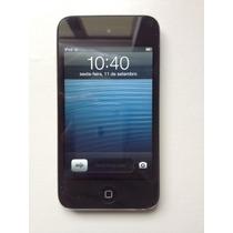 Ipod Touch 4 Geração 32gb Preto