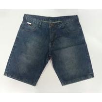 Bermuda Jeans Volcom Tam 46 #746 (quiksilver,oakley)